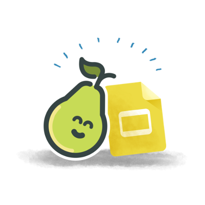 Pear Deck for Google Slides icon