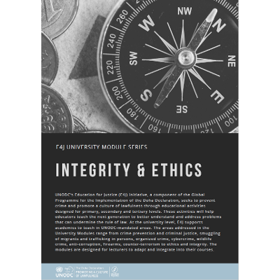 Integrity & Ethics icon
