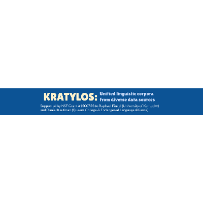 Kratylos icon