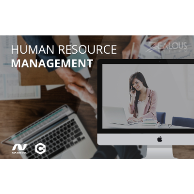 Human Resource Management Solution icon