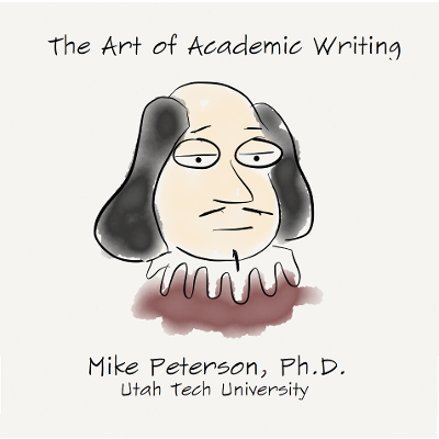 The Art of Academic Writing icon