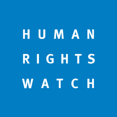 Human Rights Watch:   Overview icon