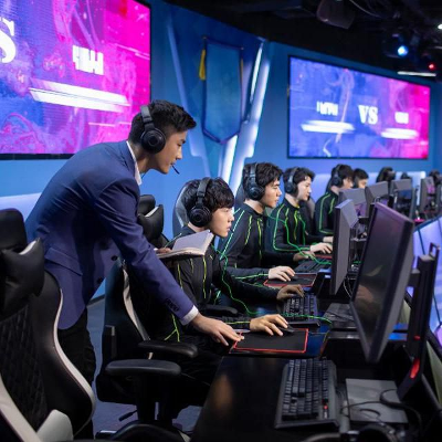 Why The Rise Of Esports Is Good For Schools, Students And Even Employers icon