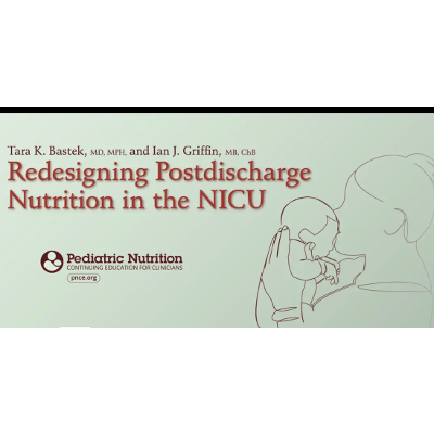 Redesigning Postdischarge Nutrition in the NICU icon