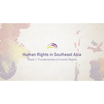 Fundamentals of Human Rights icon
