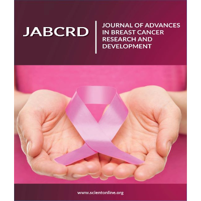 JOURNAL OF ADVANCES IN BREAST CANCER RESEARCH AND DEVELOPMENT