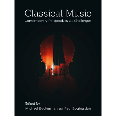 Classical Music: Contemporary Perspectives and Challenges icon