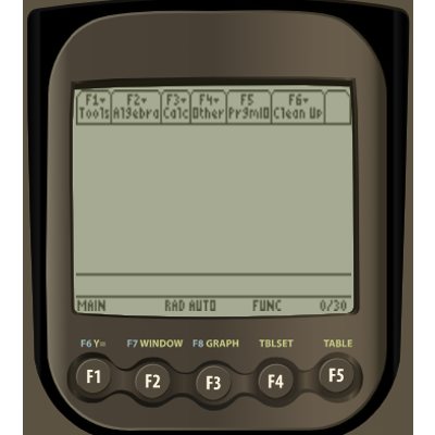 Review: TI-89 Online Simulator