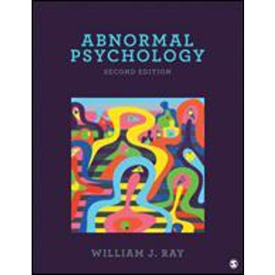 Abnormal Psychology | Online Resources icon