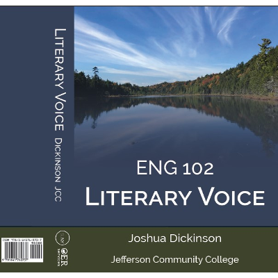 The Literary Voice icon
