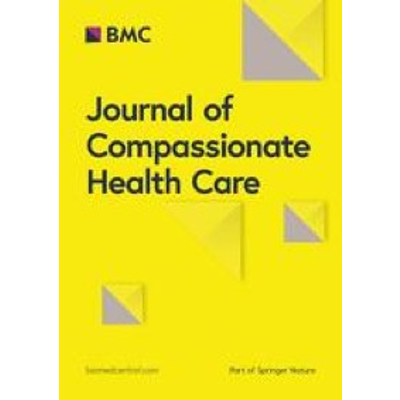 An investigation into compassion fatigue and self-compassion in acute medical care hospital nurses: a mixed methods study icon