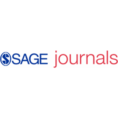 SAGE Journals: Your gateway to world-class research journals icon