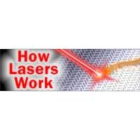 How Lasers Work icon