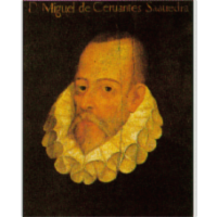 The Cervantes Project icon