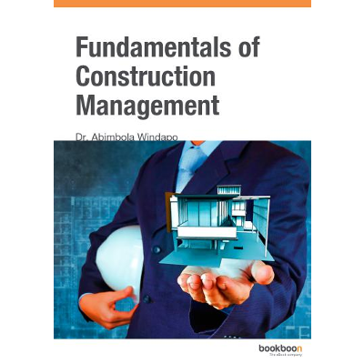 Fundamentals of Construction Management icon