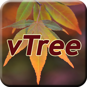 Virginia Tech Tree ID App for Android icon