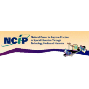National Center to Improve Practice (NCIP) icon