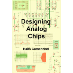 Analog Bipolar and CMOS IC Design and Consulting icon