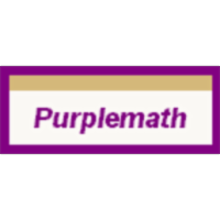 Purplemath - Your Algebra Resource icon
