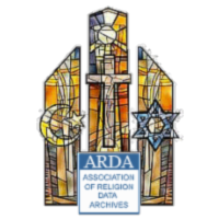 The Association of Religion Data Archives icon