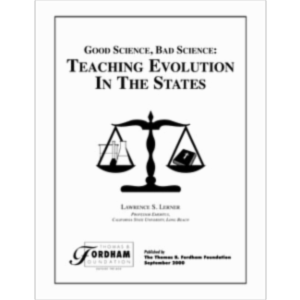 Good Science, Bad Science: Teaching Evolution in the States icon