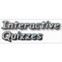Interactive quizzes icon
