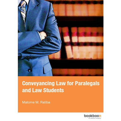 Conveyancing Law for Paralegals and Law Students icon