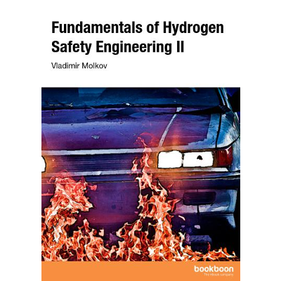 Fundamentals of Hydrogen Safety Engineering II icon
