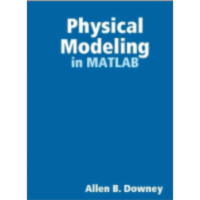 Physical Modeling in MATLAB icon