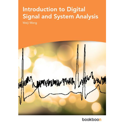 Introduction to Digital Signal and System Analysis icon
