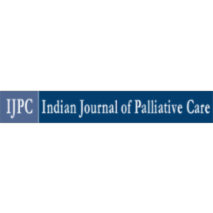Reporting characteristics of cancer pain: a systematic review and quantitative analysis of research publications in palliative care journals icon