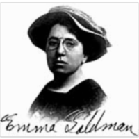 Emma Goldman Papers icon