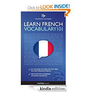 Learn French - Word Power 101 icon