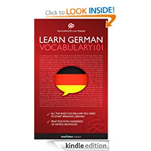 Learn German - Word Power 101 icon
