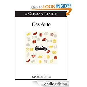 A German Reader: Das Auto