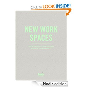 New Work Spaces : Trend Report on Office and Working Environments icon