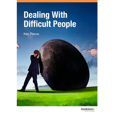 Dealing with Difficult People icon