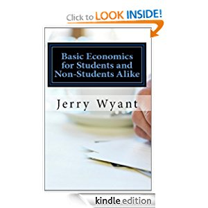 Basic Economics for Students and Non-Students Alike icon