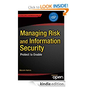 Managing Risk and Information Security: Protect to Enable icon