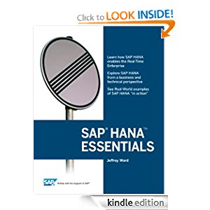 SAP HANA Essentials icon