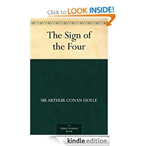 The Sign of the Four icon