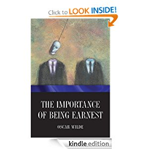 The Importance of Being Earnest icon