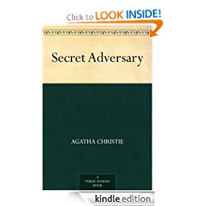 Secret Adversary icon