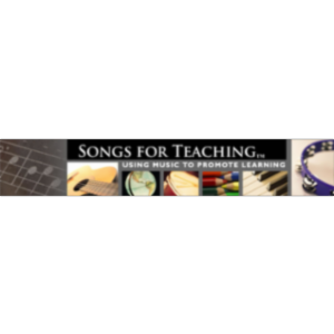 Songs for teaching Spanish icon
