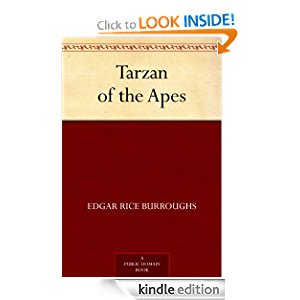 Tarzan of the Apes icon