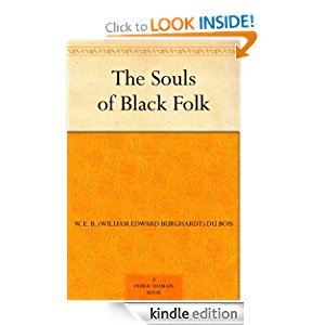 The Souls of Black Folk icon