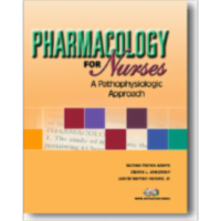 Pharmacology For Nurses icon