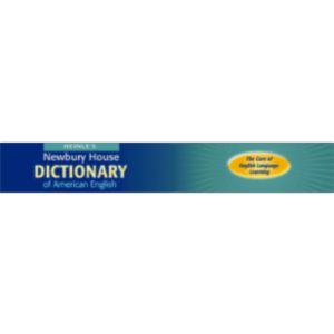 Heinle's Newbury House Dictionary of American English icon