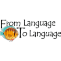 From Language to Language icon