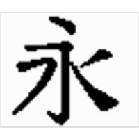 How to Write Chinese Characters icon